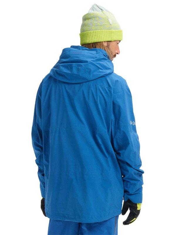 19/20モデル Men's [ak] GORE-TEX 3L Stretch Hover Jacket #Classic Blue [100131]<img class='new_mark_img2' src='https://img.shop-pro.jp/img/new/icons6.gif' style='border:none;display:inline;margin:0px;padding:0px;width:auto;' />