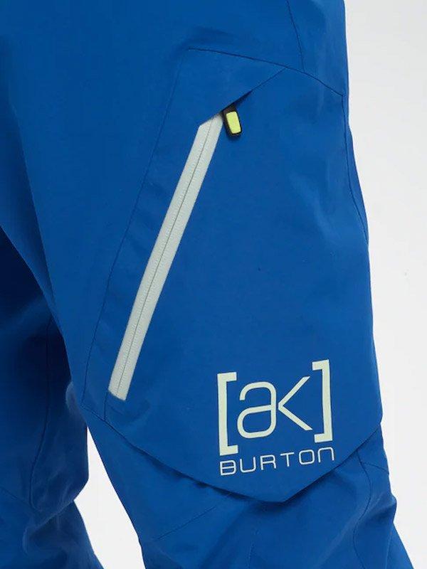 19/20モデル Men's Burton [ak] GORE-TEX Cyclic Pant #Classic Blue [100001]