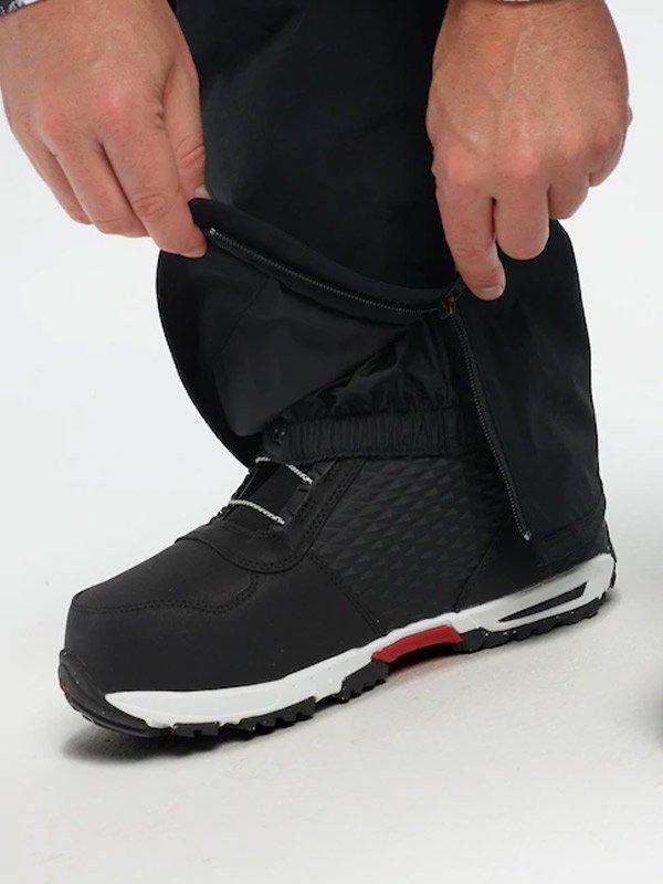 19/20モデル Men's Burton [ak] GORE-TEX Cyclic Pant #True Black [100001]