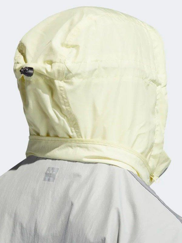 19/20モデル BB SNOWBREAKER JACKET #Haze Yellow/Stone/Carbon [DW3999]