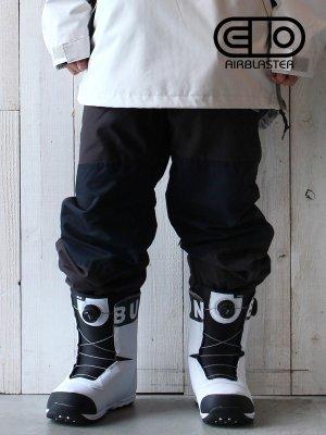 19/20モデル ELASTIC BOSS PANT #Vintage Black [AB20MP4_086] _ AIRBLASTER | エアブラスター