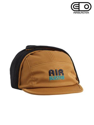 19/20モデル AIR FLAP CAP #Surplus [AB20CAP_05] _ AIRBLASTER | エアブラスター