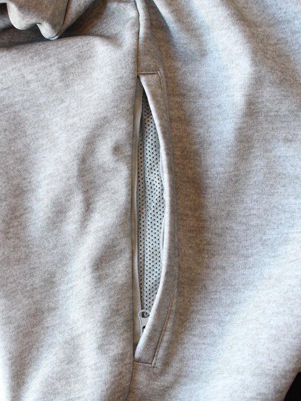 19/20モデル SOFTSHELL PANTS #H.Gray [19TRF-30]