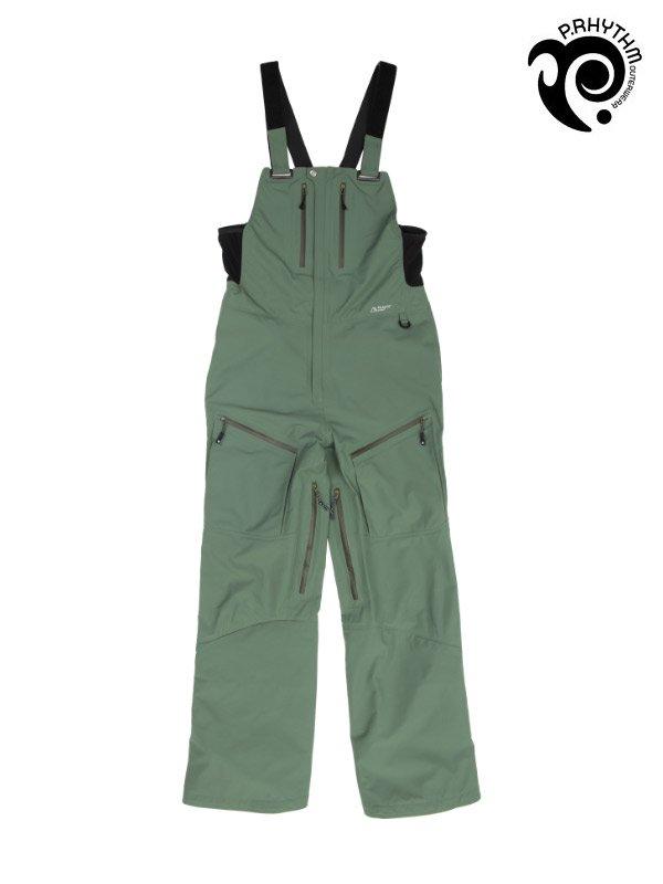 19/20モデル YOTEI PANTS #Forest [PRM-20222]