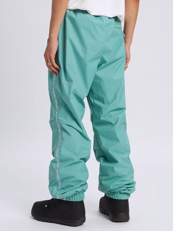 20春夏モデル Men's Burton Melter Pant #Buoy Blue [217311]