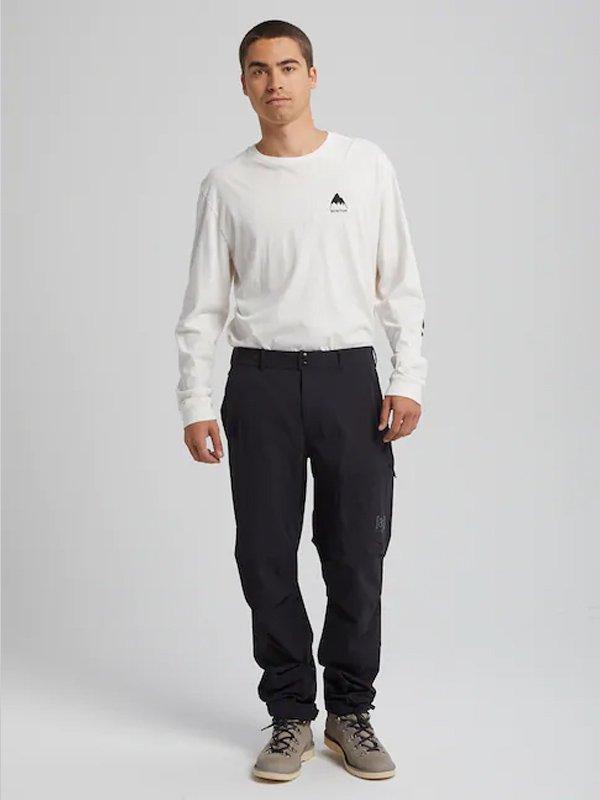 20春夏モデル Burton [ak] Airpin Pant #True Black [217381]