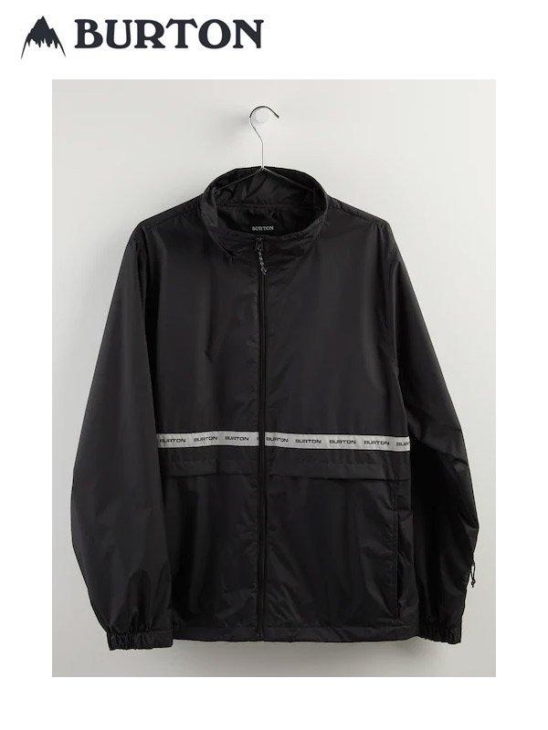 20春夏モデル Men's Burton Melter Jacket #True Black [217301]