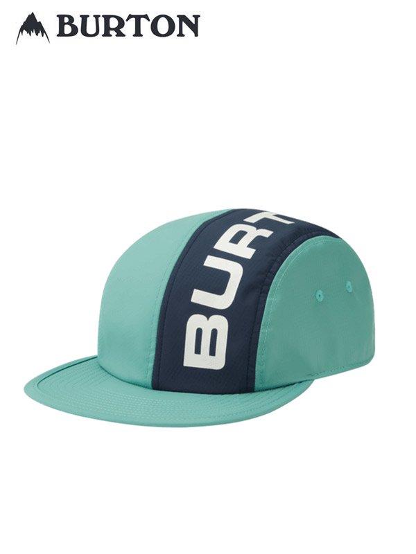 20春夏モデル Burton Portal Hat #Buoy Blue [217531]