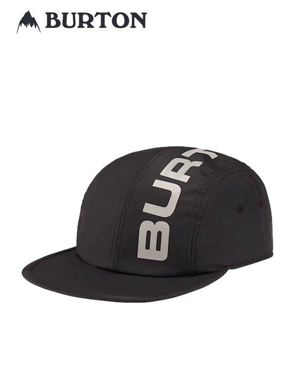 20春夏モデル Burton Portal Hat #True Black [217531]