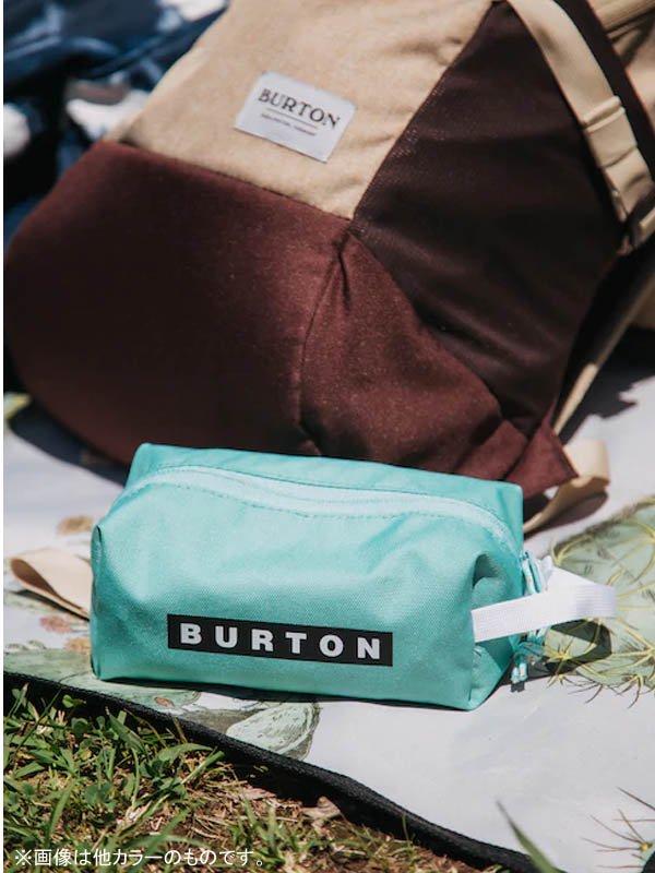 20春夏モデル Burton Accessory Case #Gone Fishin' [110221]