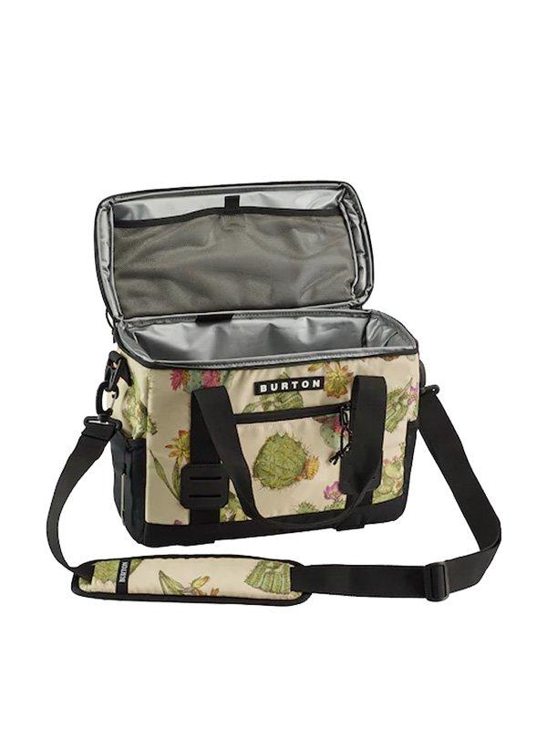 20春夏モデル Burton Lil Buddy 12L Cooler Bag #Cactus [143871]