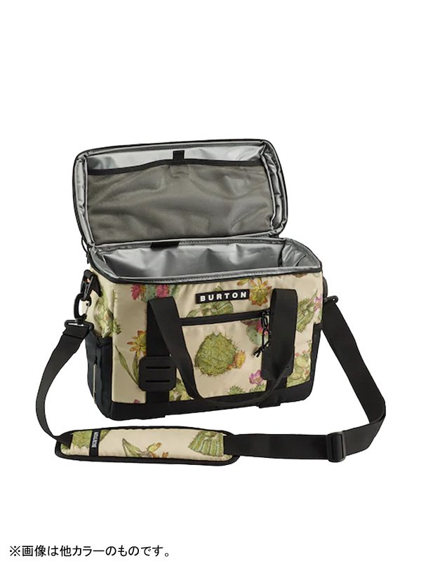 20春夏モデル Burton Lil Buddy 12L Cooler Bag #Das Cuda [143871]