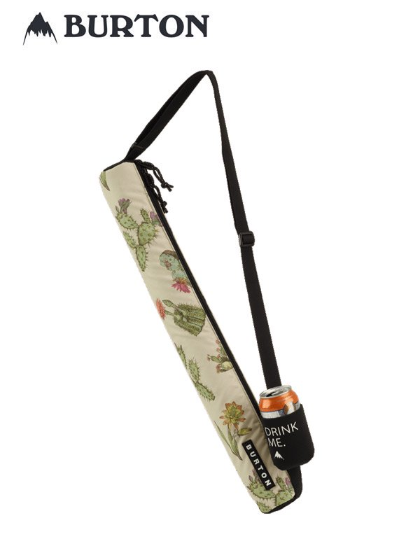 20春夏モデル Burton Beeracuda 2L Cooler Bag #Cactus [109991]