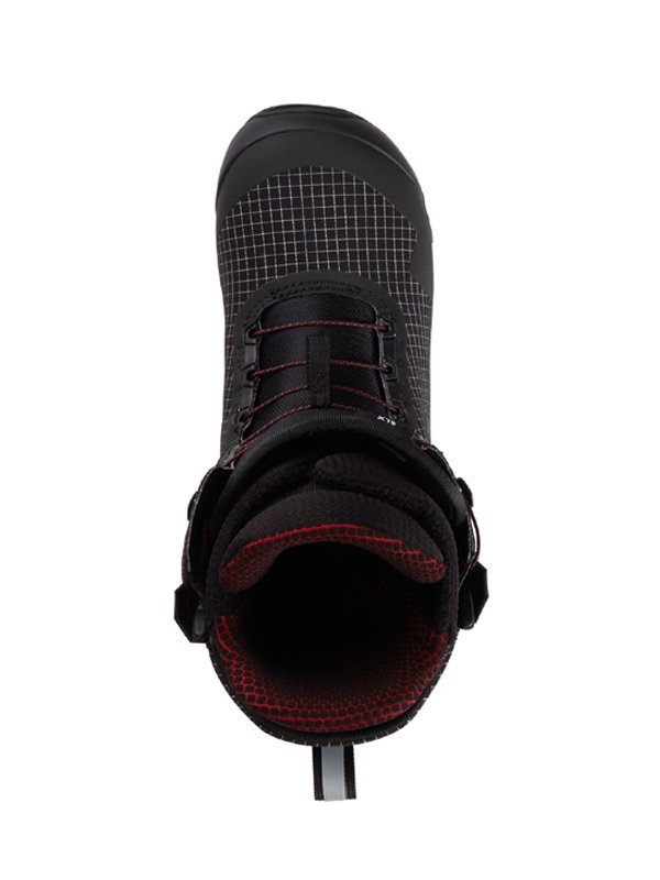 20/21モデル MEN'S SLX SNOWBOARD BOOT #BLACK/RED [106201]