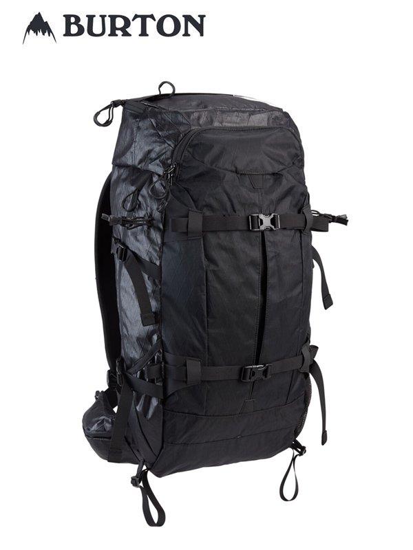 20/21モデル [AK] JAPAN GUIDE 32L BACKPACK #TRUE BLACK X-PAC [220451]