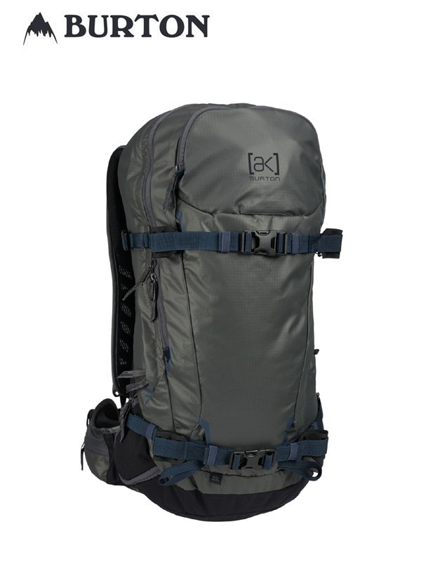 20/21モデル [AK] INCLINE 20L BACKPACK #FADED COATED RPSTP [185181]
