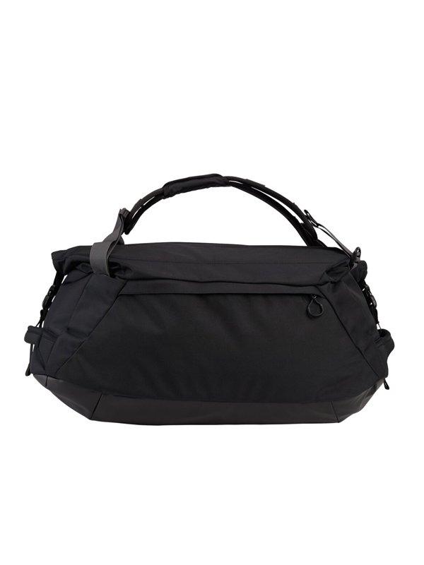 20/21モデル MULTIPATH 60L EXPANDABLE DUFFEL BAG #TRUE BLACK BALLISTIC [205711]