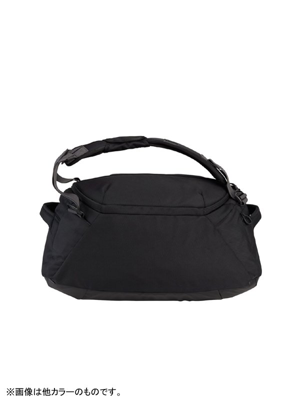 20/21モデル MULTIPATH 40L SMALL DUFFEL BAG #TRUE BLACK BALLISTIC [205721]