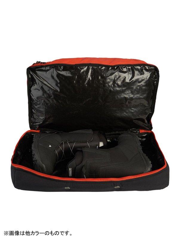 20/21モデル RIDER'S 2.0 73L DUFFEL BAG #TRUE BLACK [110341]