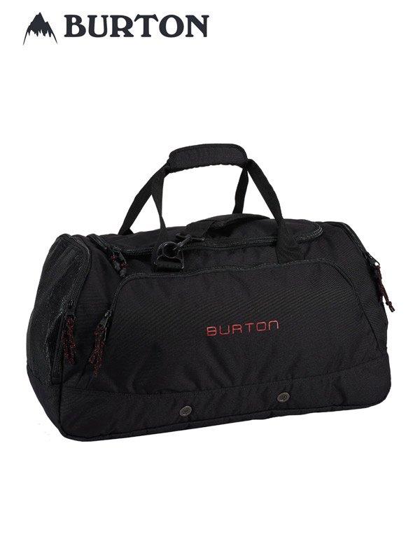 20/21モデル BOOTHAUS 2.0 60L LARGE DUFFEL BAG #TRUE BLACK [110321]