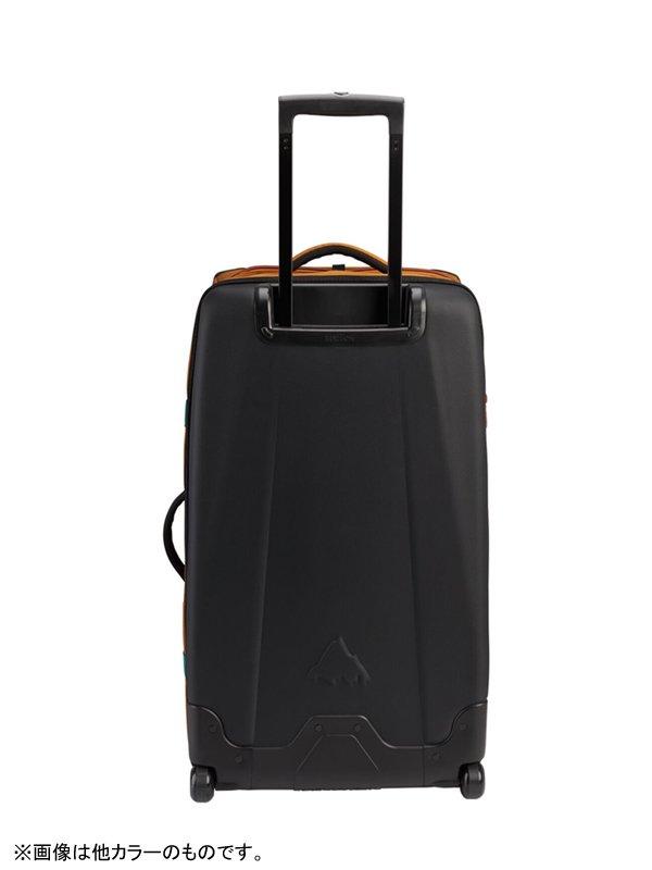 20/21モデル WHEELIE SUB 116L TRAVEL BAG #TRUE BLACK BALLISTIC [116091]