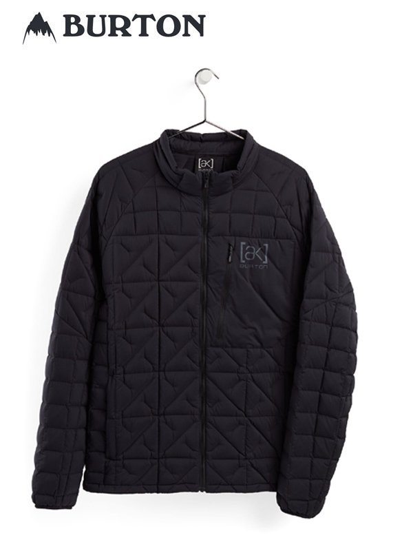 20/21モデル MEN'S [AK] BAKER STRETCH INSULATED JACKET #TRUE BLACK [220681]
