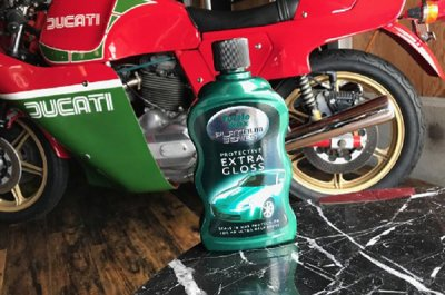 TurtleWAX EXTRAGLOSS [KE-EXT-00]