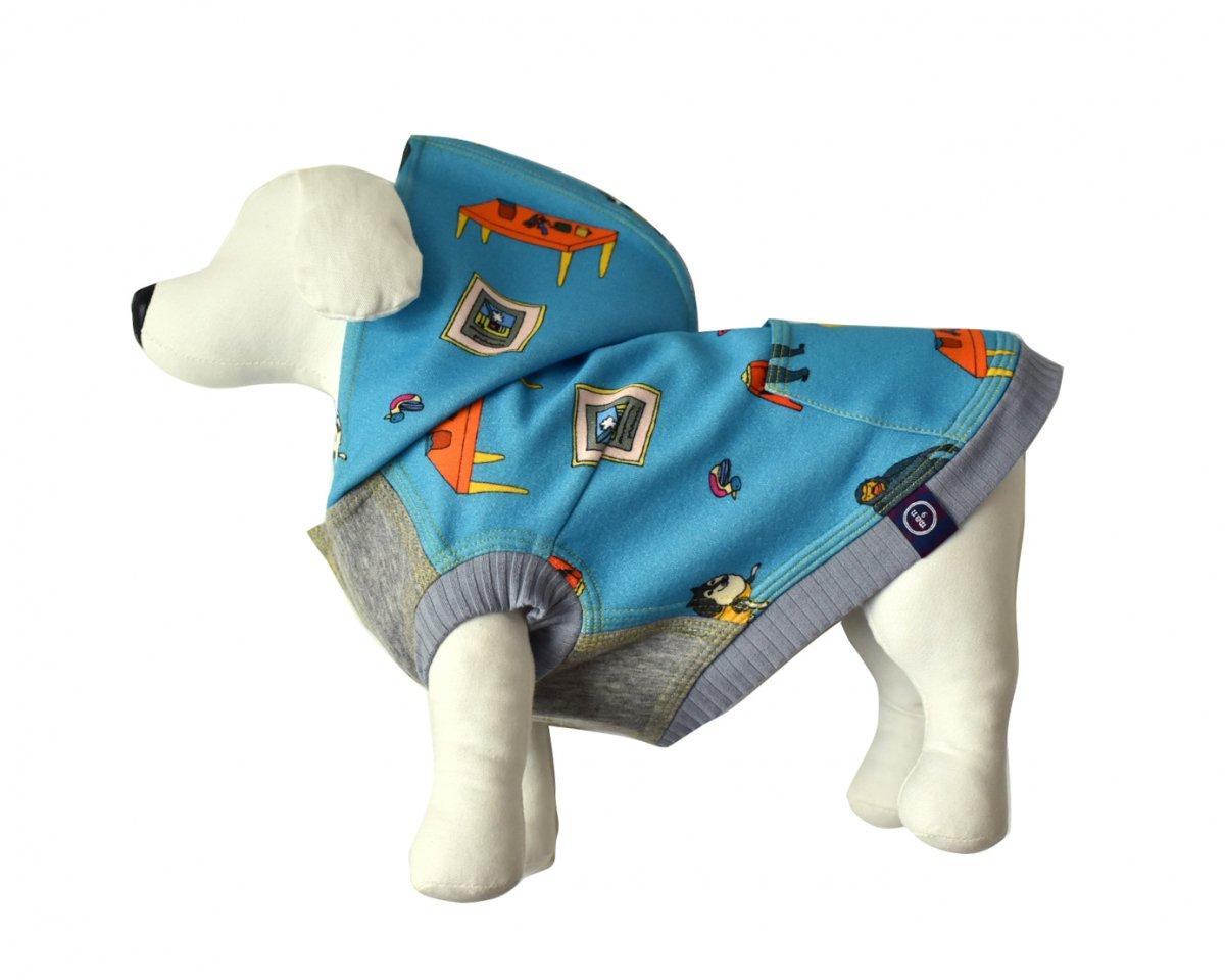 犬用パーカー