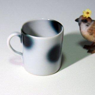 【まりも】マグカップ(大)ヨシュアブルー