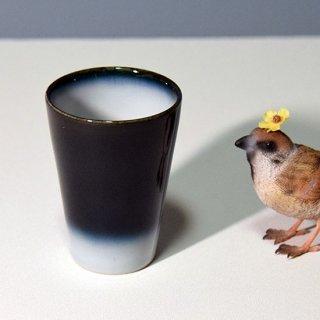 【YB】フリーカップ(中)ヨシュアブルー