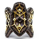 Gold Gothic #01