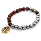 STRONG OF TIGER EYE #02
