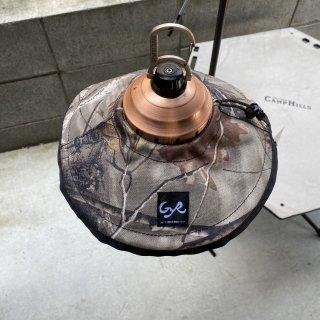 LAMP SHADE MULTI-CAM