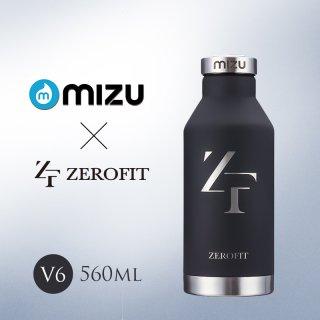 MIZUボトル MIZUxZEROFITコラボモデル  保温保冷ボトル<img class='new_mark_img2' src='https://img.shop-pro.jp/img/new/icons5.gif' style='border:none;display:inline;margin:0px;padding:0px;width:auto;' />