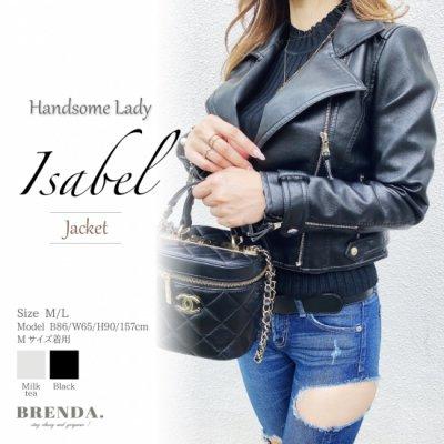 Handsome Lady Isabel Jacket
