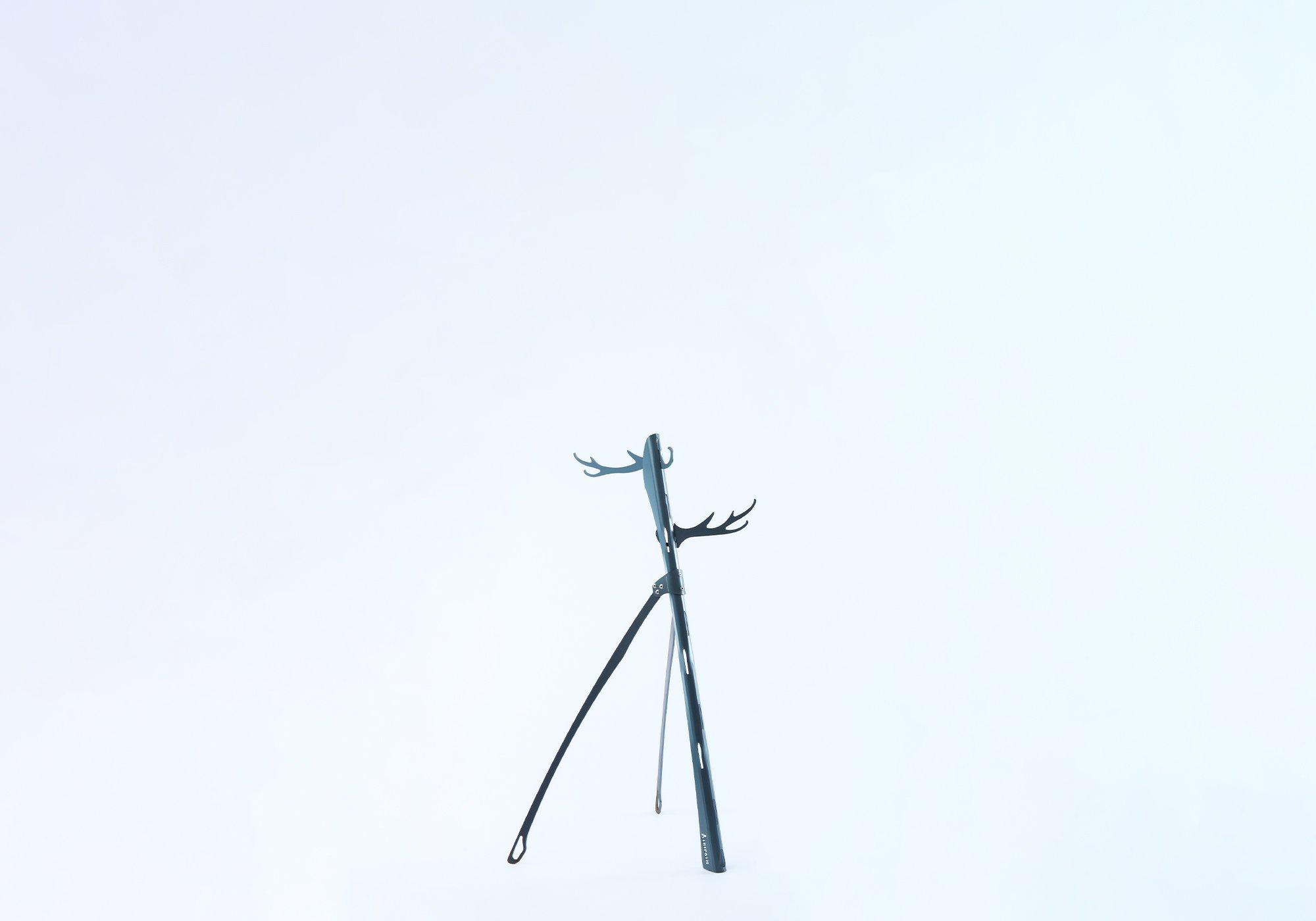 TSUNO STAND SHORT / ツノスタンドショート