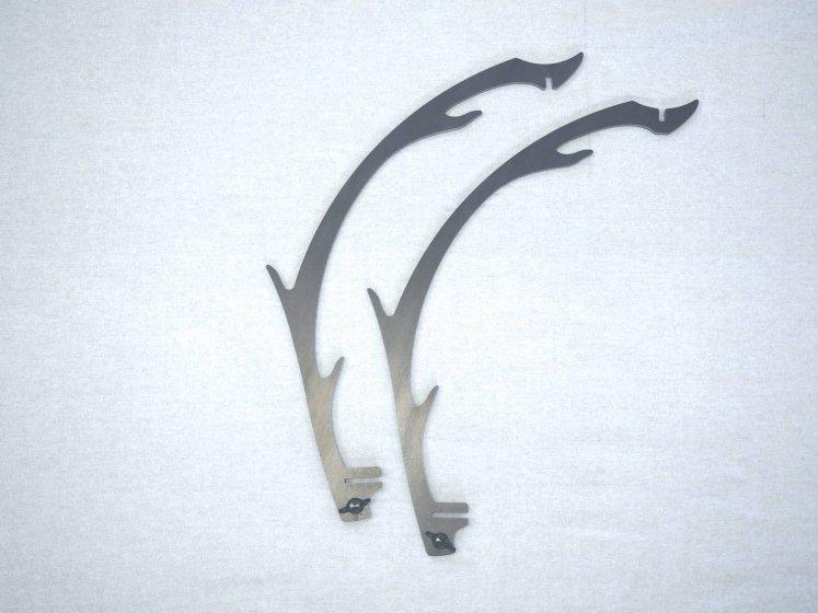 【単品】GURUGURU FIRE(S)専用 ツノセット