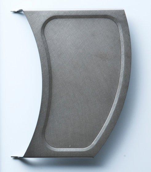 【単品】ATSUATSU IRON 450×300専用サイドディッシュ