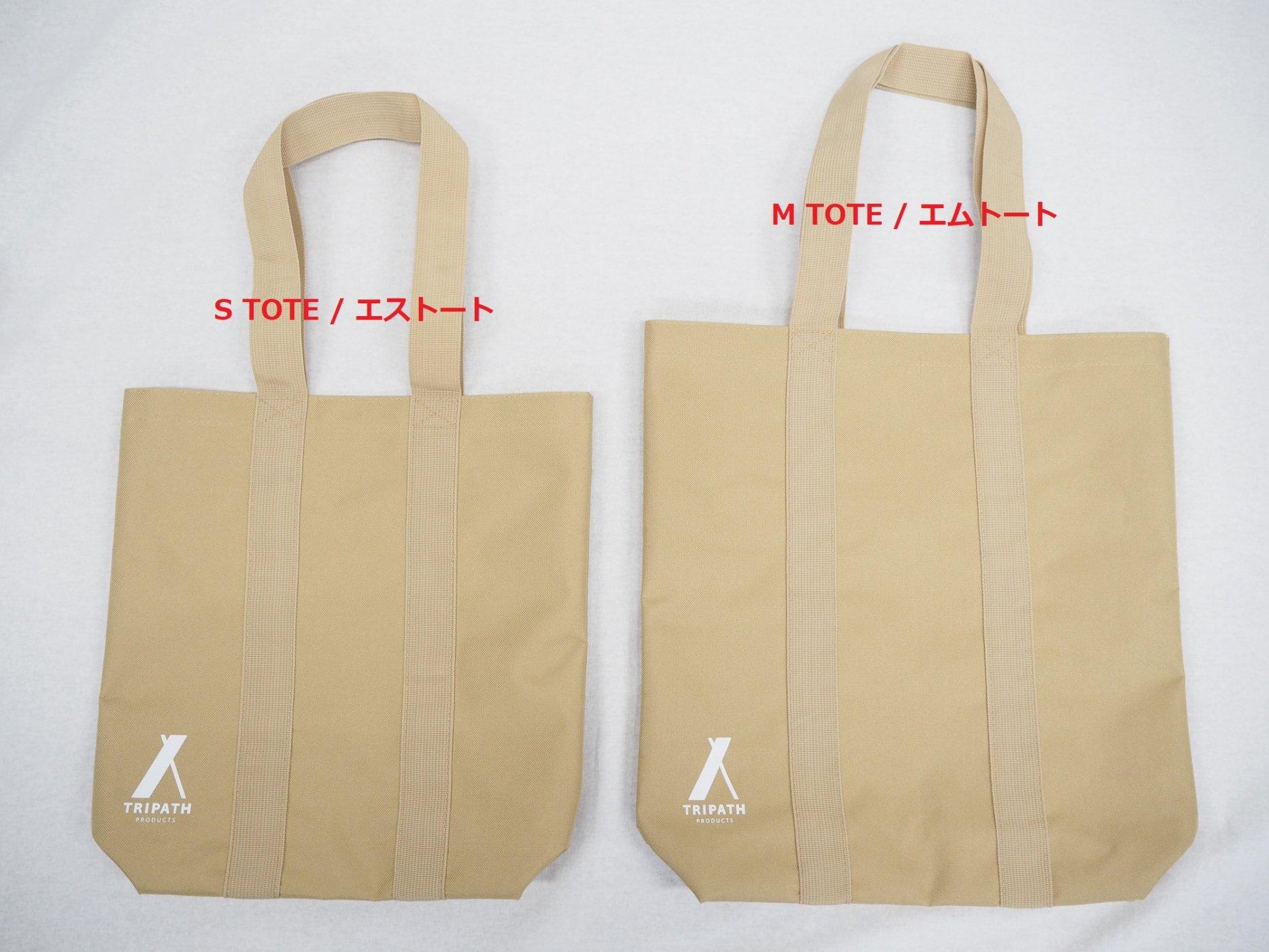 M TOTE / エム トート