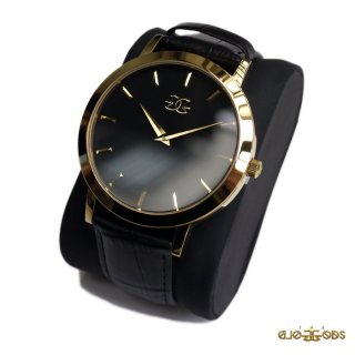 【送料無料★ラスト1点】THE GOLD GODS THE VIGILATE WATCH【GOLD】