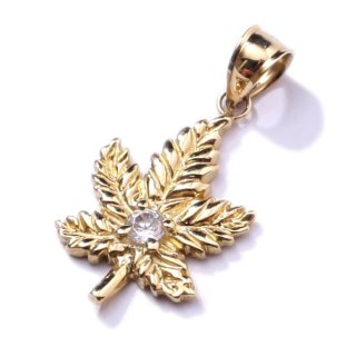 【送料無料】LAX JEWELRY 10K CHARM【YELLOW GOLD】