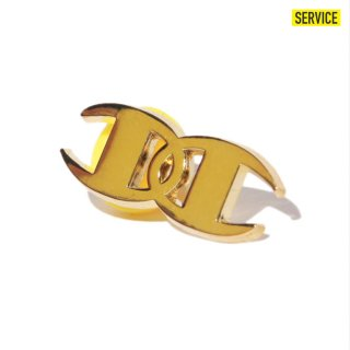GOODS OF SERVICE COCO CHAMPS PINS