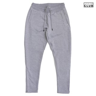 【2020新作】【一部サイズ3月上旬入荷】PRO CLUB HEAVYWEIGHT FRENCH TERRY SWEAT PANTS【GRAY】