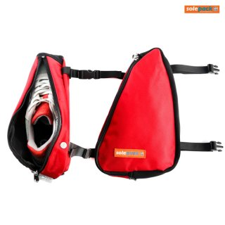 SOLEPACK SP-1 SNEAKER BAG【RED】