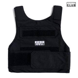 <img class='new_mark_img1' src='https://img.shop-pro.jp/img/new/icons59.gif' style='border:none;display:inline;margin:0px;padding:0px;width:auto;' />PRO CLUB PLATE CARRIER VEST【BLACK】