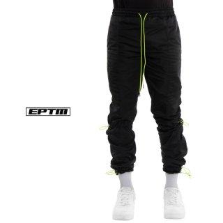 EPTM HYPER TRACK PANTS【BLACK】