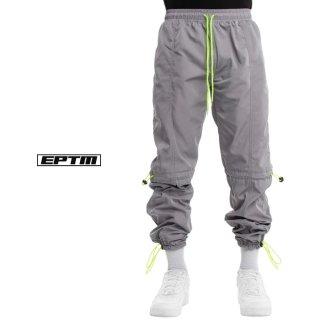EPTM HYPER TRACK PANTS【GRAY】