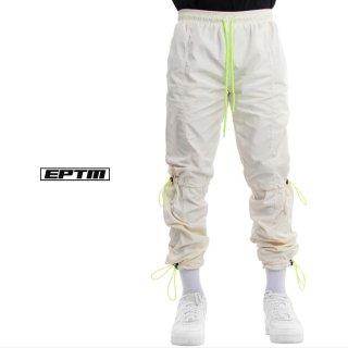 EPTM HYPER TRACK PANTS【CREAM】