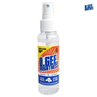 O.GEE. BRIGHTNESS SNEAKER CLEANER SPRAY