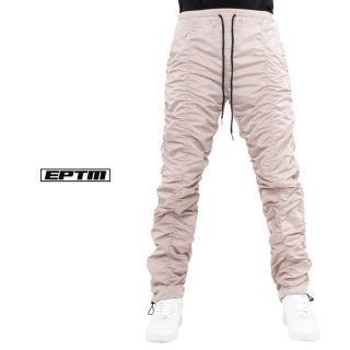 EPTM COMPRESSED PANTS【DUSTY PINK】